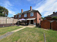 4 Bed Home for Sale, Exeter with NO ONWARD CHAIN