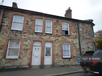 2 bedroom house in Kenwyn Street, Truro, TR1 (2 bed)