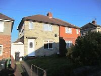 Two bedroom semi detached house to let in Brierley Hill(Sorry No DHSS)