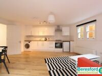 Beautiful 1 bedroom flat, outdoor patio, bike parking, 5 minutes from Rye Lane
