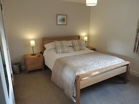 Double room all bills included New Flat