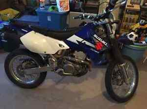 MINT 2004 DRZ400S. Lots of extras. only 7,800km!!