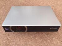 Sony VPL-CX21 LCD SXGA Projector