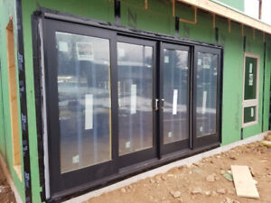 Free Written Estimates for all Windows and Doors Replacements