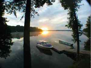 Cottages for sale in North Kawartha