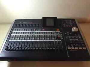 """Tascam 2488 Neo 24 track recorder (""""like new"""" condition) Neo #2"""