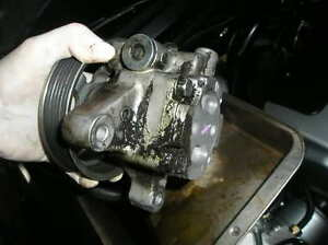 2006 Acura TSX power steering pump wanted