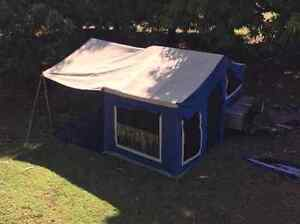 For sale camper trailer Winnellie Darwin City Preview