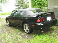 1997 Ford Mustang Cabriolet