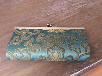 Chinese Style Clutch Purse