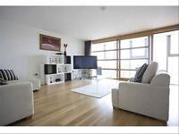 2 Bedroom 2 Bathroom Duplex Apartment in Falcon Wharf Battersea