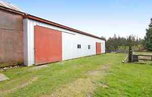 Barn For Rent!!!!