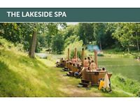 Wilderness Festival Lakeside Spa Tickets 2nd August 4pm slot. (6 tickets available)