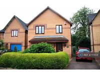 4 bedroom house in Richardson Way, Raunds, NN9 (4 bed)
