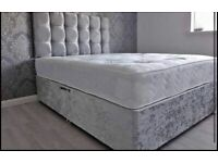 NI-✨SALE! CLEARANCE. Divan bed sets available now! Free Delivery