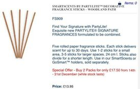 PartyLite smart scent sticks