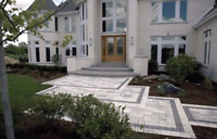 UNI STONE | RETAINING WALL | CEMENT | LANDSCAPING