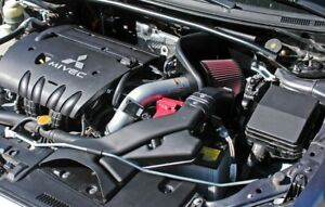 WANTED! 08+ lancer cold air intake