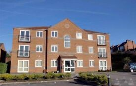 2 bed apartment to rent in Mansfield