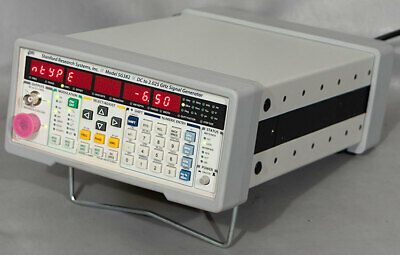 Stanford Research Sg382 Dc-2.025 Ghz Rf Signal Generator
