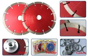 "4"" Diamond Blade - natural stone and tile"