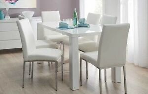 Vogue dining set Abbotsford Yarra Area Preview