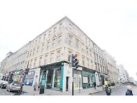 Large City Centre 2 Bed Flat For Sale - Prime location / Large flat/Rental potential: £800 - £900pcm