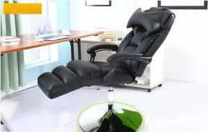360 Degree Rotating Black Air pressure Facial Bed spa Table Salon Chair for Beauty &Home Office Chair#300103