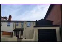 PRIVATE LANDLORD!! Short term rental semi detached 2 bed house with garage for rent