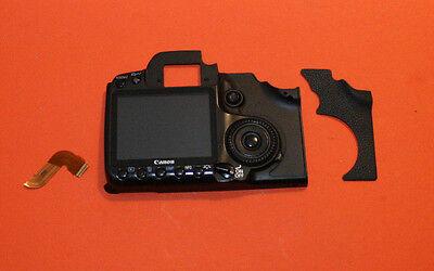 Canon EOS 40D digital-Ersatzteil-Display-teildefekt