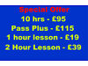 Female Driving Instructor Lessons 10hrs £95, English, Urdu, Hindi, Punjabi, west yorkshire Huddersfield