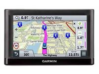 GARMIN NUVI 55 SAT NAV *PERFECT CONDITION*
