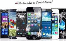 $75 iPhone5/5C/5S/SE/6/6S ScreenLCD(Broken Glass)Repair(Thornlie) Thornlie Gosnells Area Preview