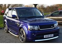 IMMACULATE CONDITION Land Rover Sport Range Rover