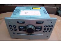 Vauxhall Car CD/MP3 player - Full working order