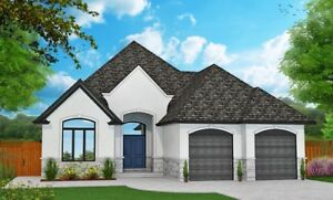 THE IVY MODEL HOME NORTHERN WOODS NOW SELLING