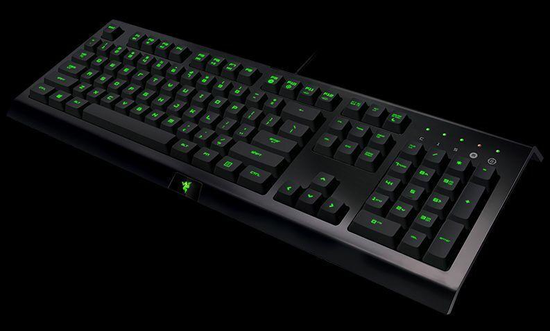 Razer Cynosa Pro USB Wired Gaming Keyboard Backlit