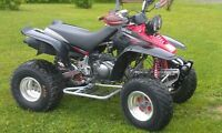YAMAHA WARRIOR 350 NICE