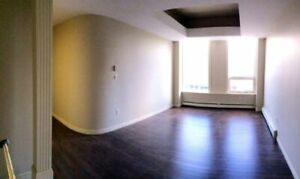SPACIOUS 2 BEDROOM APARTMENT DOWNTOWN