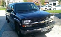 Price Reduction. 2001 Chevrolet Silverado 1500 Pickup Truck