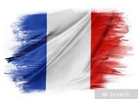 ONE TO ONE FRENCH LESSONS with French native and highly experienced and registered teacher