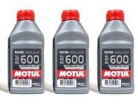 Motul RBF600 race brake fluid - 1.5 litres
