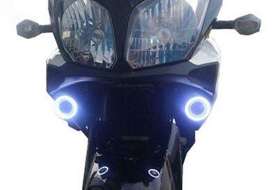 Suzuki V-Strom DL650/1000 auxiliary lights mounting bracket, usado comprar usado  Enviando para Brazil