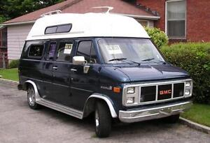Looking for a Camper $3200