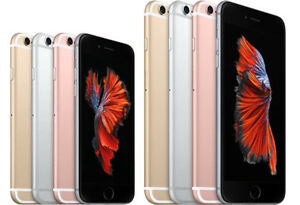 *BIG DEAL: $379 IPHONE 6S PLUS 16G MINT WITH VERY LOW PRICE*