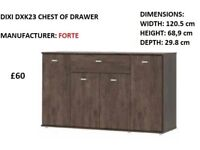 BRAND NEW CHEST OF DRAWER SALE + FREE DELIVERY