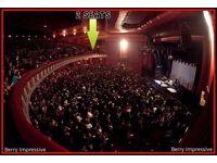 FRONT ROW A SEATS - Ludacris Tickets - Eventim Hammersmith Apollo London Sat 25th March