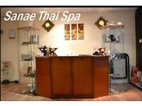 Sanae Thai Massage Summer Sale! All 1 hour Massages this month are only £35 pounds per hour!!!