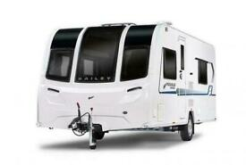 2020 Bailey Pegasus Grande Rimini New Caravan