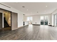 Duplex Penthouse apartment 3 Bedrooms , 2 Baths , £1625PW AVAILABLE NOW TO MOVE IN!!!!! AldgateE1-SA